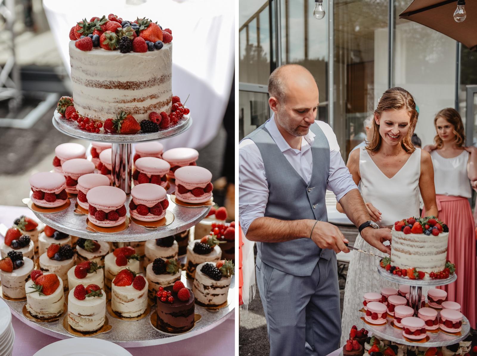 Hochzeitsreportage von Lena & Dennis in Bonn