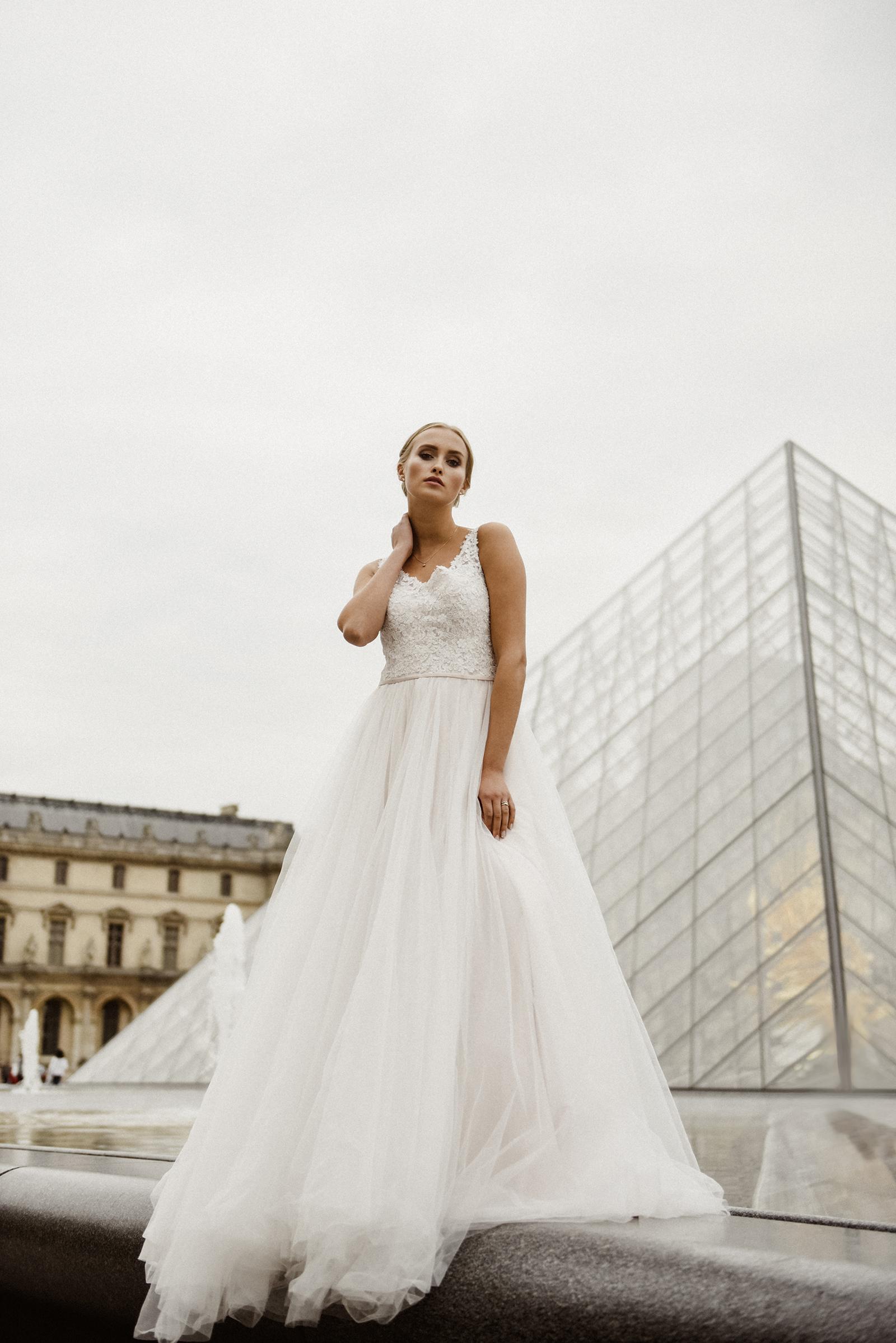 Styleshooting Paris