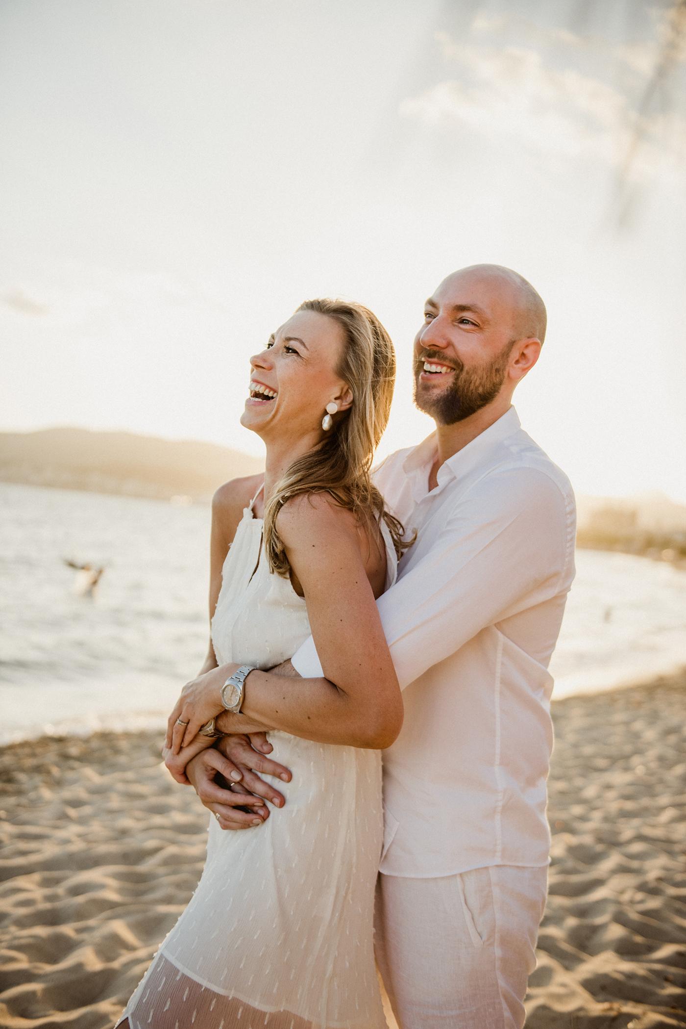 Paarshooting mit Pamela & Sebastian auf Mallorca