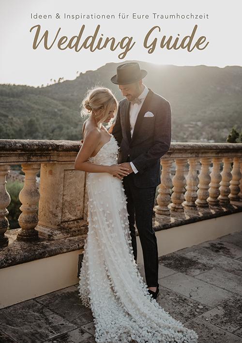 Wedding Guide für Brautpaare